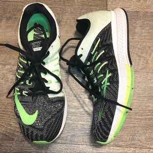 Nike Women's Zoom Elite Running Shoe Size 8